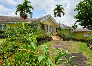 Thumbnail 3 bed detached house for sale in Fairy Hill, Portland, Jamaica