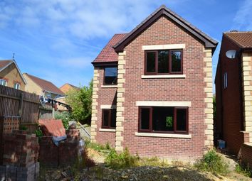 Thumbnail 5 bed detached house for sale in Stone Lea Grove, South Elmsall, Pontefract