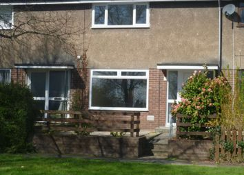 Thumbnail 2 bed terraced house for sale in Wiston Path, Fairwater, Cwmbran
