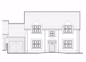 3 bed link-detached house for sale in Brambly Croft, Upper Thornton, Milford Haven SA73