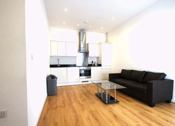 Thumbnail 3 bed flat to rent in St. Davids Mews, Morgan Street, London