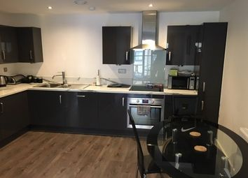 Thumbnail 1 bed flat to rent in Priory Court, Wideford Drive