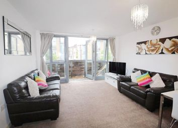 Thumbnail 2 bedroom flat to rent in Kinglet Close, Forest Gate, London