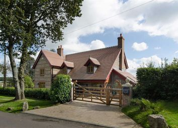 Thumbnail 4 bed detached house for sale in Sandy Lane, Poole, Dorset