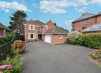 Thumbnail 5 bed detached house for sale in Grove Avenue, Yeovil