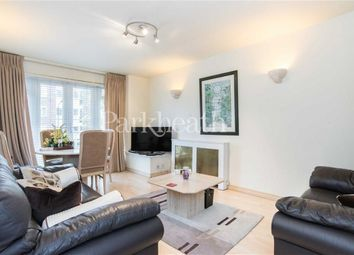 Thumbnail 2 bed flat to rent in Fairfax Road, South Hampstead, London
