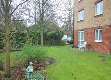 Thumbnail 1 bedroom flat for sale in Silverbirch Court, Friends Avenue, Cheshunt