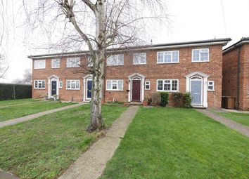 Wentworth Close, Ashford TW15. 3 bed terraced house for sale