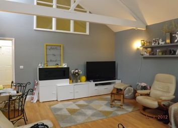Thumbnail 2 bed flat to rent in Penthouse Apartment, Wide Bargate, Boston
