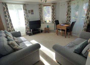 Thumbnail 2 bed flat to rent in Coxford Road, Southampton
