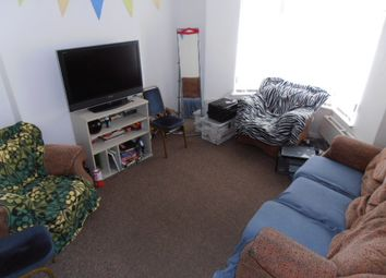 Thumbnail 2 bed shared accommodation to rent in Diana Street, Cardiff
