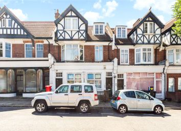 Thumbnail 4 bed maisonette for sale in Highdown Road, Hove, East Sussex
