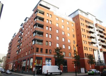 Thumbnail 1 bed flat for sale in The Quadrangle, Lower Ormond Street, Manchester