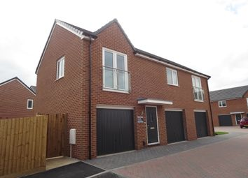 Thumbnail 2 bedroom flat for sale in Boothen Old Road, Stoke, Stoke-On-Trent