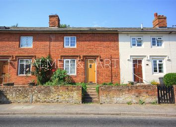 Thumbnail 2 bed cottage for sale in Colchester Road, Bures