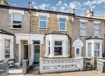 Thumbnail 3 bed terraced house for sale in St. Olaves Road, London