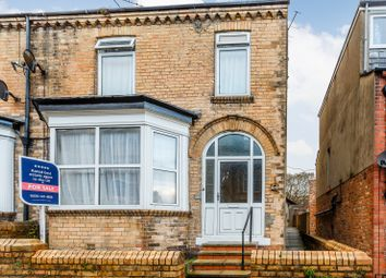 Thumbnail 3 bed semi-detached house for sale in Langdale Road, Scarborough