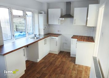 Thumbnail 3 bed terraced house to rent in Shannon Road, Longhill, Hull
