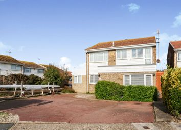 Knockholt Road, Margate CT9. 4 bed detached house for sale