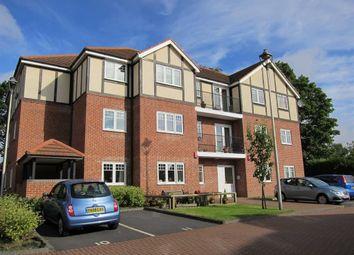 Thumbnail 2 bed flat to rent in Appleton Gardens, Mapperley, Nottingham