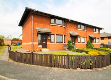 Thumbnail 3 bedroom end terrace house for sale in Dormanside Place, Glasgow