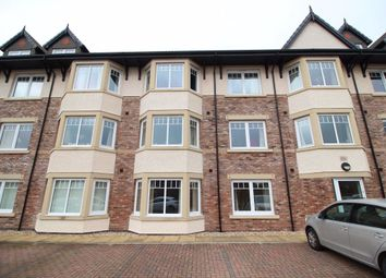 Thumbnail 1 bedroom flat to rent in Parkland Drive, Carlisle
