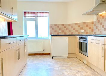 Thumbnail 2 bed flat to rent in Lewdown, Lifton