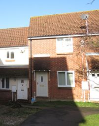Thumbnail 2 bed terraced house to rent in Ryders Way, Rickinghall