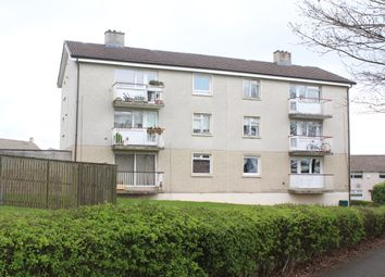 Thumbnail 2 bed flat to rent in Lindores Drive, East Kilbride