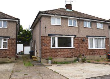 3 bed semi-detached house for sale in Vian Avenue, Enfield EN3