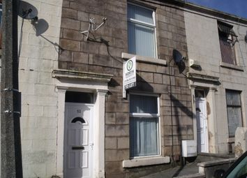 Thumbnail 2 bed terraced house to rent in Gillibrand Street, Darwen