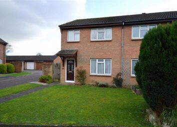 3 bed semi-detached house for sale in Wilton Gardens, New Milton BH25