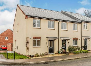 2 bed semi-detached house for sale in Hampden Square, Upper Heyford, Bicester OX25