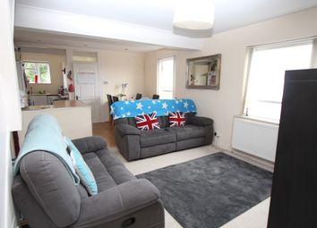 Thumbnail 3 bed maisonette to rent in Old Milton Road, New Milton
