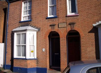 Thumbnail 4 bedroom end terrace house to rent in Martyrs Field Road, Canterbury