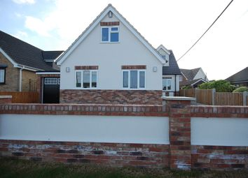 Thumbnail 4 bed detached house for sale in Station Lane, Wickford