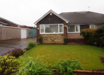 Thumbnail 2 bed bungalow for sale in Ashlea Avenue, Brighouse