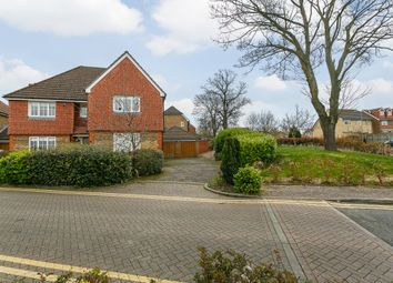 Thumbnail 4 bed detached house for sale in Trenear Close, Orpington, Kent
