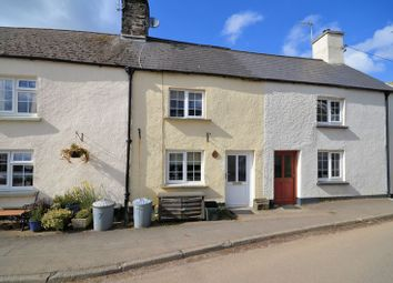 Thumbnail 2 bed property for sale in Fore Street, Bridestowe, Okehampton