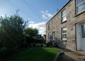 Thumbnail 2 bed semi-detached house to rent in Fore Street, Constantine, Cornwall