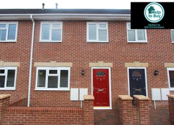 Thumbnail 3 bed town house to rent in Clifton Road, South Park, Darlington