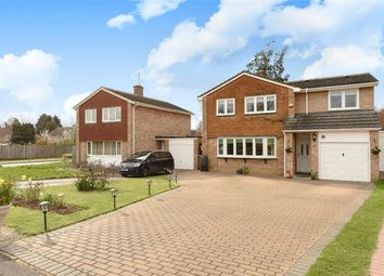 Thumbnail 5 bedroom detached house for sale in Marks Road, Wokingham, Berkshire