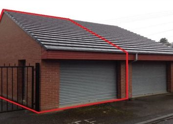 Thumbnail Industrial for sale in Bowman Street, Darlington
