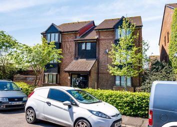 Thumbnail Studio for sale in Hawthorne Crescent, West Drayton, Middlesex