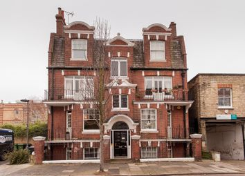 Thumbnail 2 bed flat for sale in Arundel Mansions, Arundel Terrace, Barnes