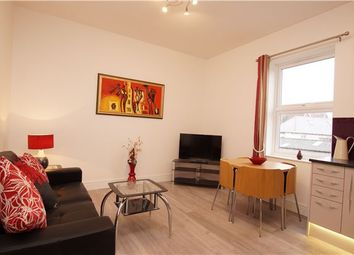 Thumbnail 1 bedroom flat for sale in Buckhurst Road, Bexhill-On-Sea