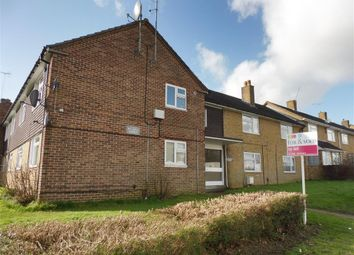 Thumbnail 2 bed flat to rent in Meggeson Avenue, Southampton