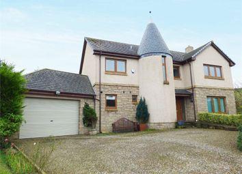 Thumbnail 4 bed detached house for sale in Lamberton, Berwick-Upon-Tweed, Scottish Borders