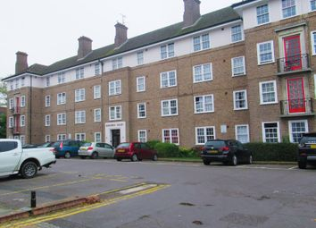 Thumbnail 2 bed flat for sale in Bishopric Court, Bishopric, Horsham