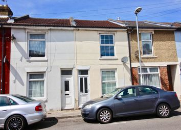Thumbnail 3 bed terraced house to rent in Guildford Road, Portsmouth